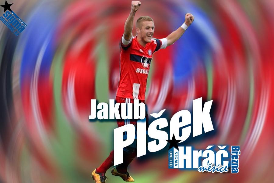 První místo opět bezkonkurenčně Jakub Plšek