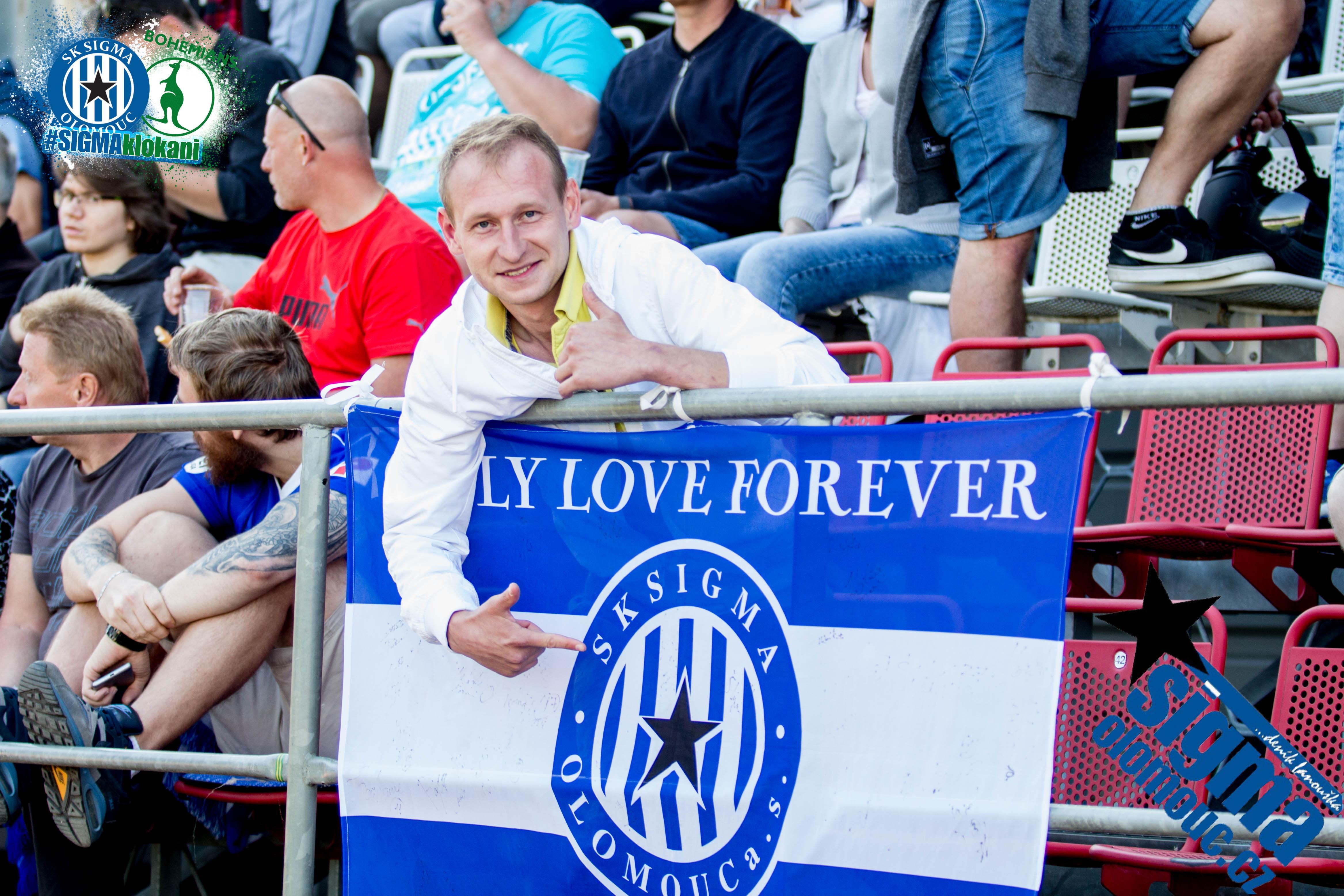 Only Love Forever - co dodat?