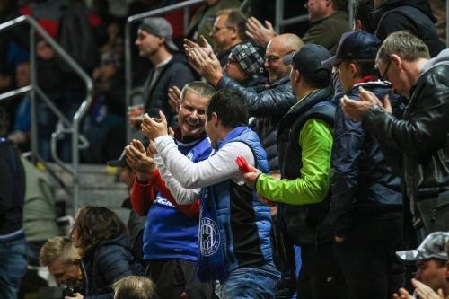 A do třetice radost fanoušků SK Sigma Olomouc