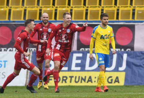 usti-cechy-fotbal Teplice - Olomouc