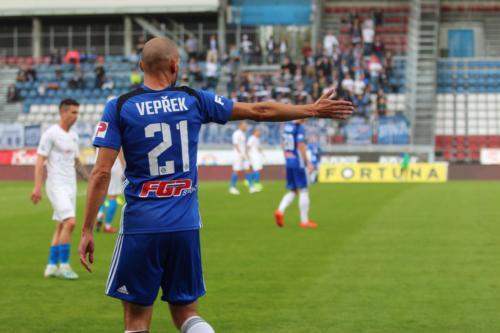 Michal Vepřek #21