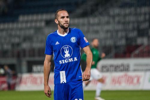 Tomáš Zahradníček, ani jeho dřina tentokrát ke gólu nevedla