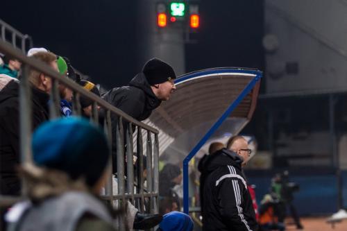 Fanoušci ze Západu nevydrželi a chtěli koučovat tým